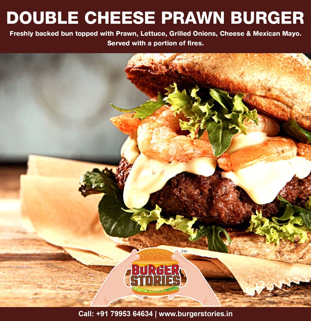 Burger Stories