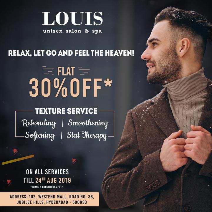 Louis Salon
