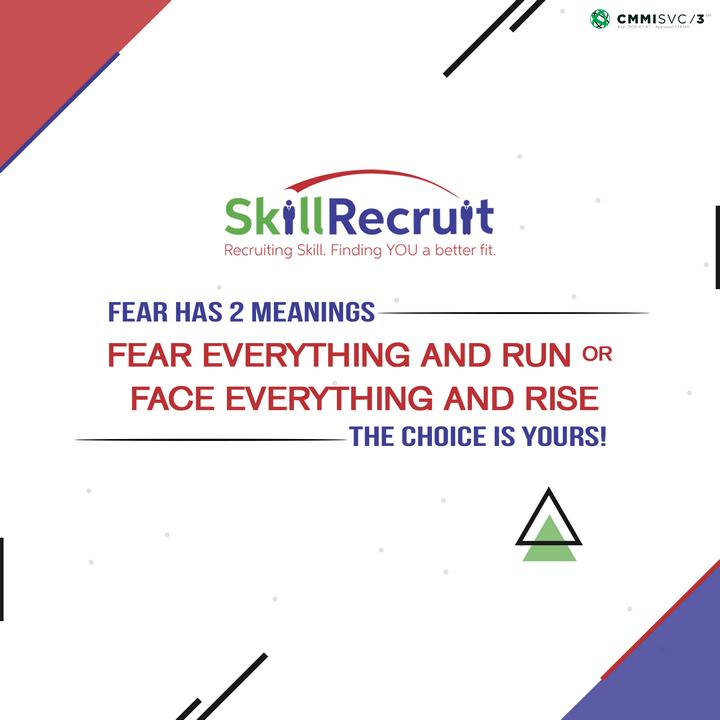 Skill Recruit